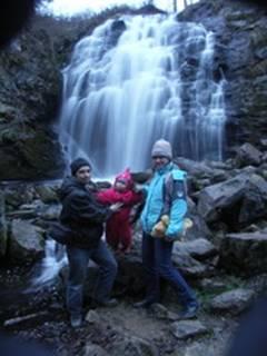 Images for камышлинский водопад туризм на